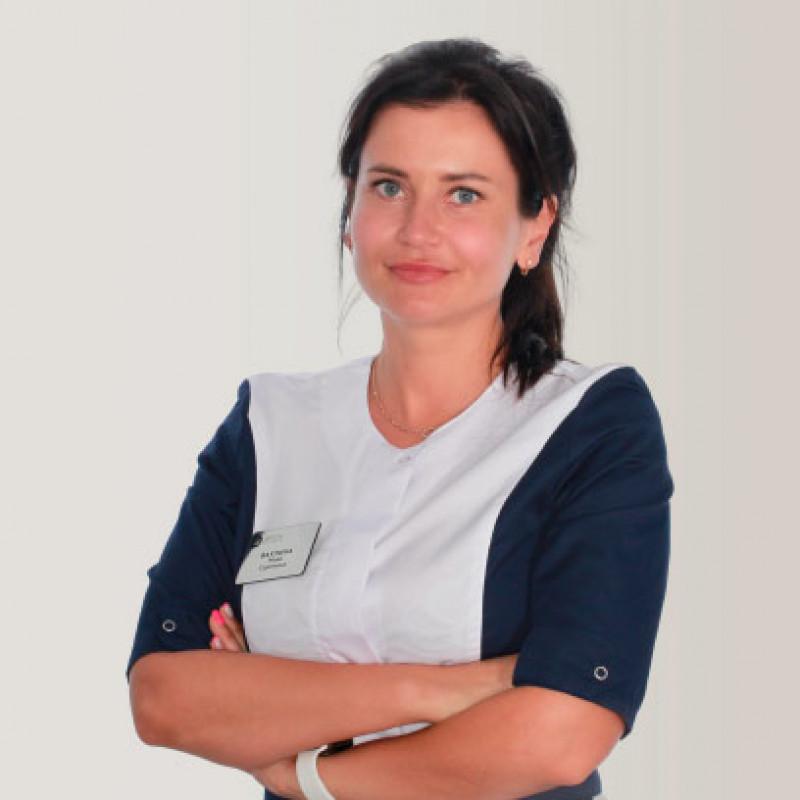 Ваулина Майя Сергеевна